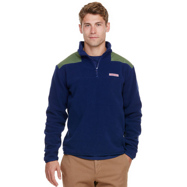 Vineyard Vines Fleece Shep Shirts