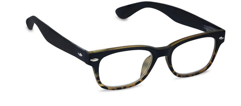 Product Image: Rainbow Bright Peepers in Black/Tortoise
