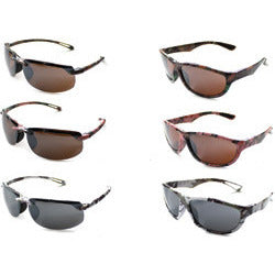 Assorted Camo Sunglasses
