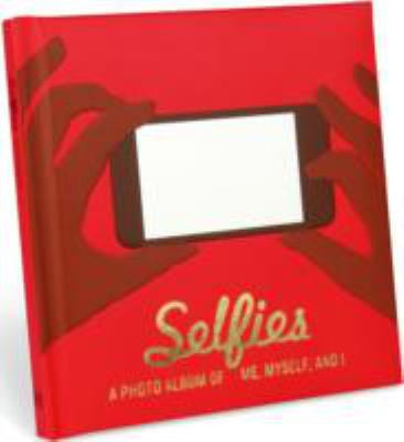Product Image: Selfies Photo Album