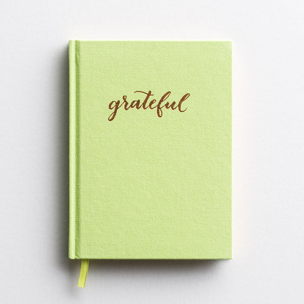 Grateful Christian Journal