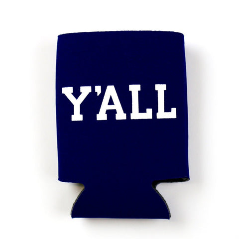 Product Image: Y'all Koozie