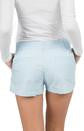 Lauren James Poplin Short