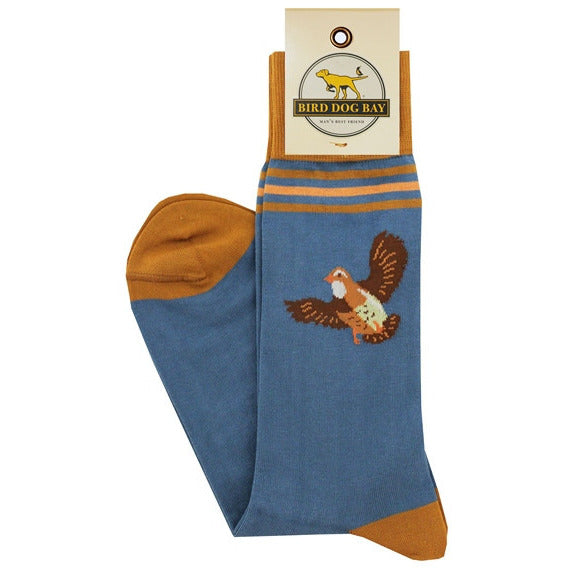 Bird Dog Bay Socks