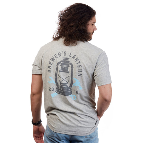 Product Image: Craftsman Logo Short Sleeve T-Shirt
