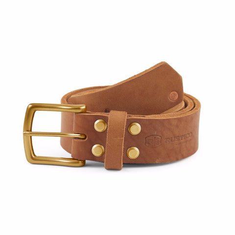 Product Image: Men's Leather Belt