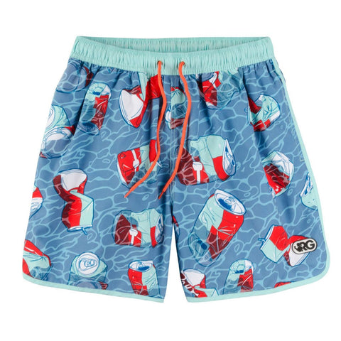 Product Image: Crush It Swim Trunks