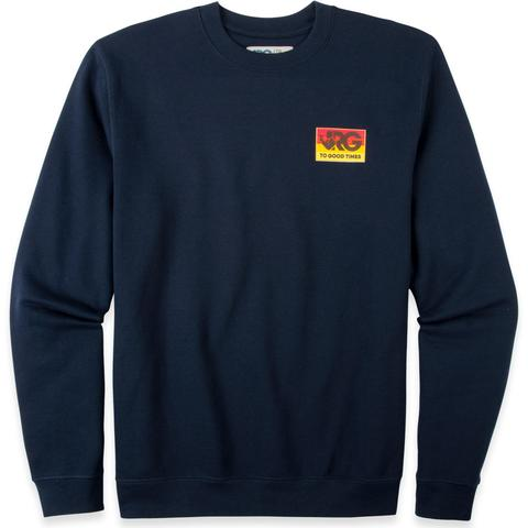 Product Image: All Nighter Crewneck Sweatshirt