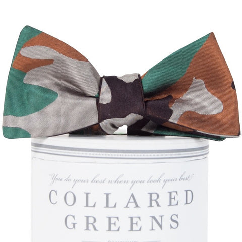 Product Image: Collared Greens Bow Ties