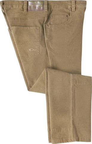 Product Image: Canvas Pant