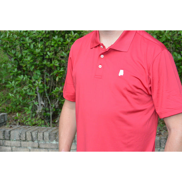 State Traditions Performance Polo