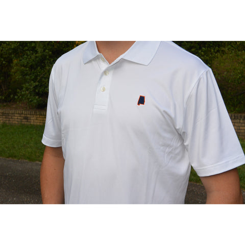 Product Image: State Traditions Performance Polo