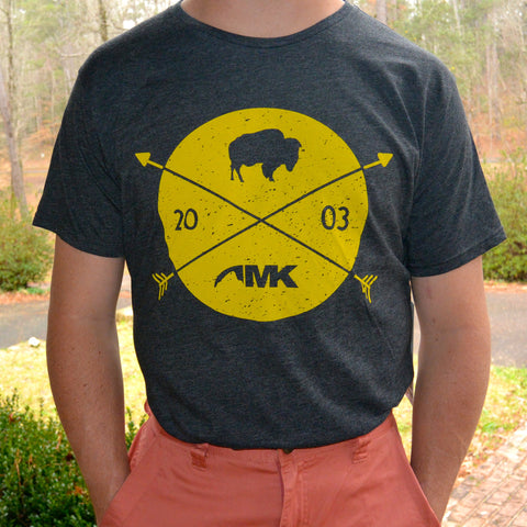 Product Image: Men's Tomahawk Short Sleeve T-Shirt