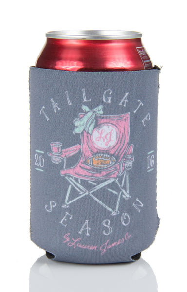 Lauren James Koozie