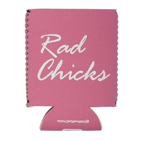 Product Image: Rad Chicks Koozie