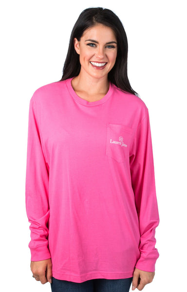 Dress Up Touchdowns - Long Sleeve Size XS