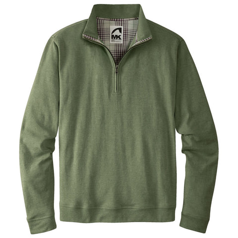Product Image: Mountain Khaki Eagle 1/4 Zip