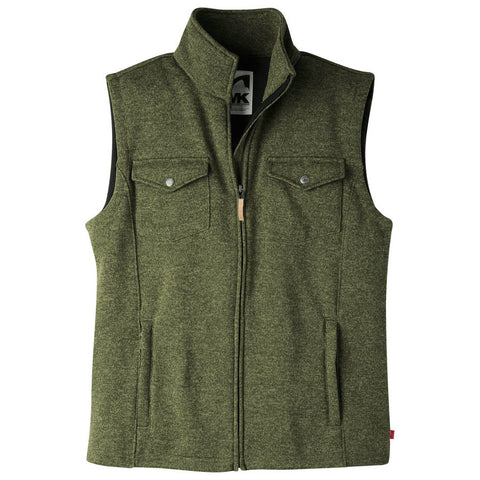 Product Image: Mountain Khaki Men's Old Faithful Vest