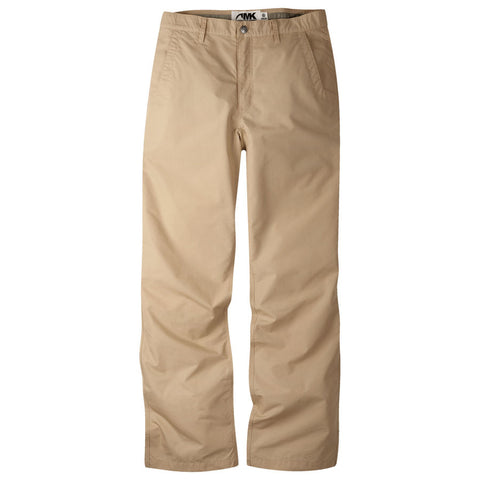Product Image: Men's Poplin Pant Relaxed Fit