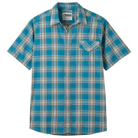 Product Image: Men's Shoreline Short Sleeve Shirt
