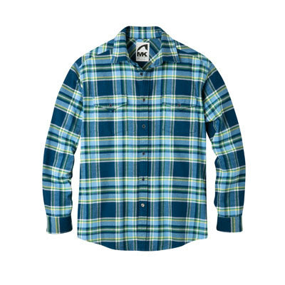 Product Image: Men's Teton Flannel Shirt
