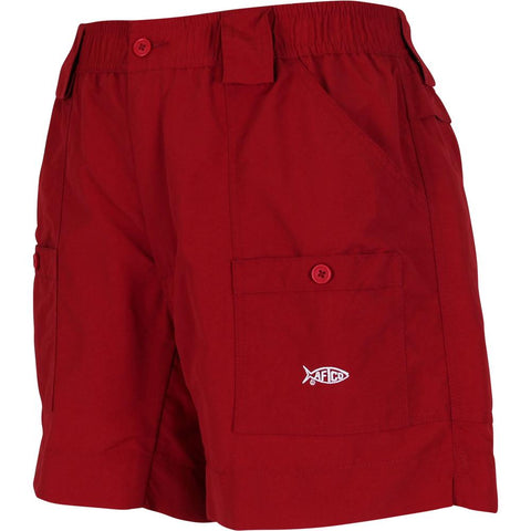 Product Image: Original Fishing Shorts Long and Regular Chili