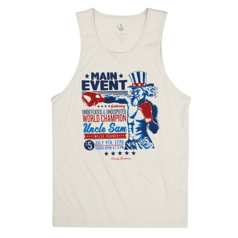 Product Image: Main Event Tank Top