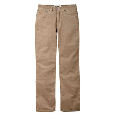 Product Image: Canyon Cord Pant in Retro Khaki