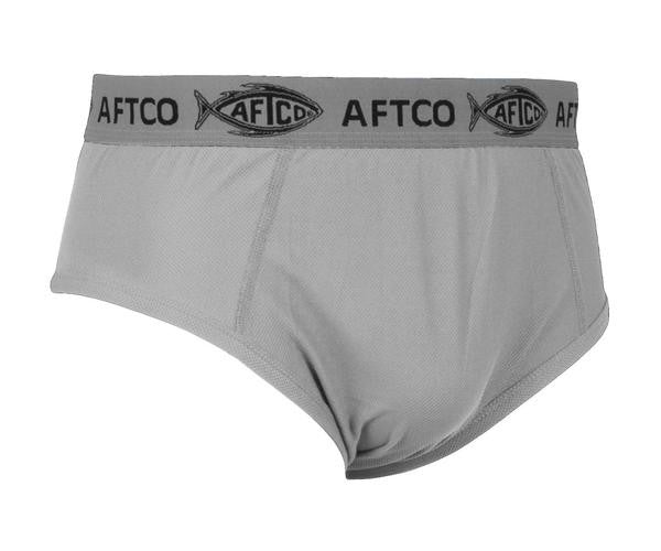 Aftco Performance Tackle Briefs