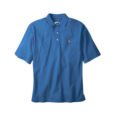 Bison Polo Shirt