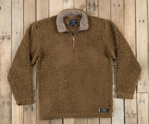 Product Image: Appalachian Pile Sherpa Pullover