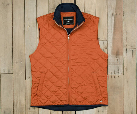 Product Image: Marshall Quilted Vest