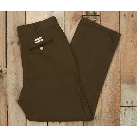 Product Image: Southern Marsh Ranch Canvas Pant