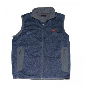 Tigerwear Sweater Fleece Vest