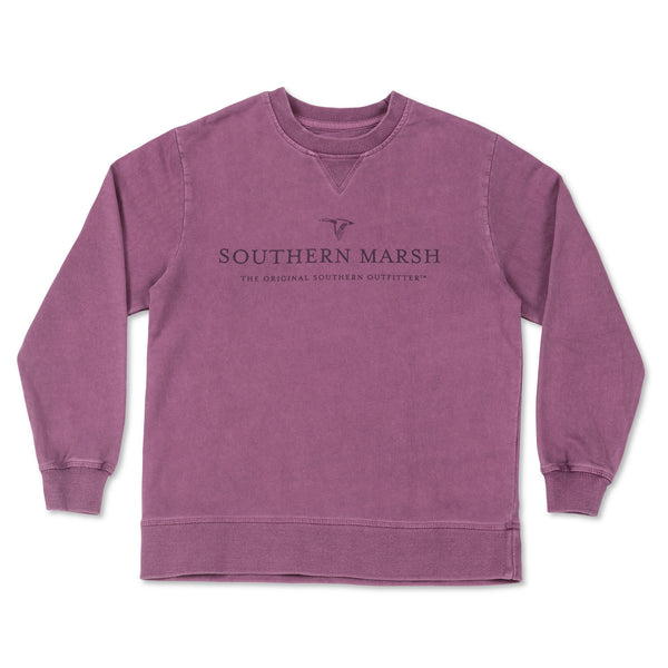 Youth SEAWASH Sweatshirt Inflight