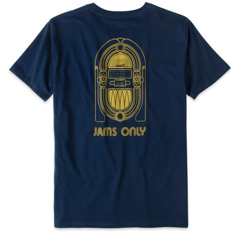 Product Image: Jams Only Short Sleeve Pocket Tee