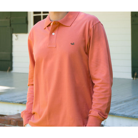 Product Image: Long Sleeve Polo