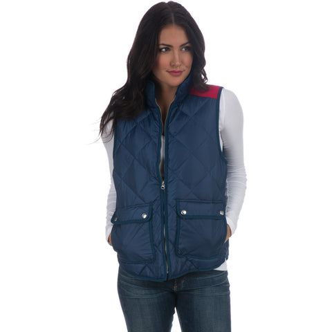 Product Image: Lauren James Easton Vest