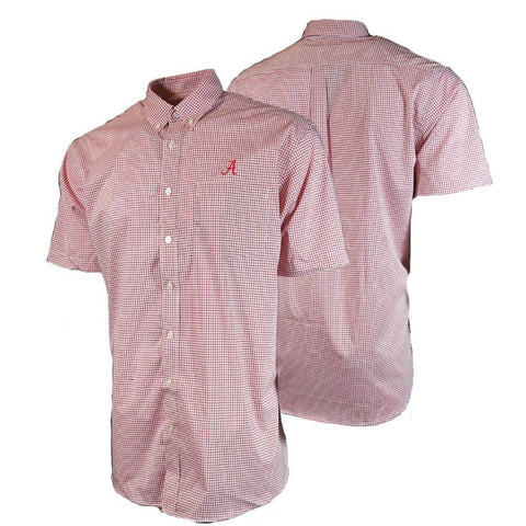 Product Image: Alabama Short Sleeve Dress Shirt