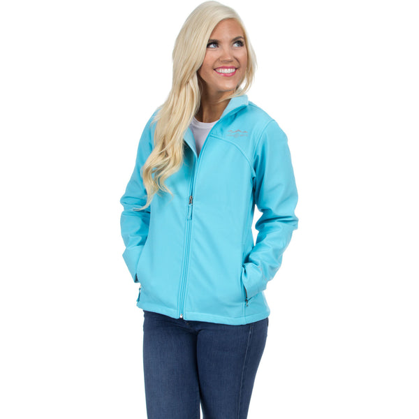 Women's Bradford Softshell Jacket