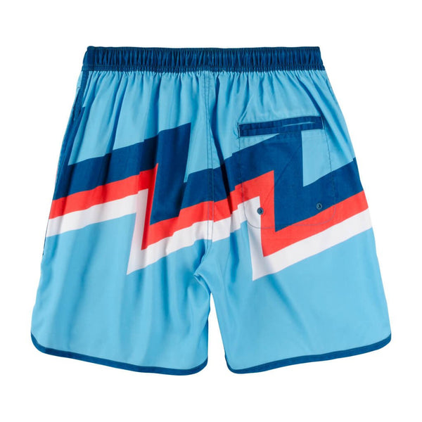 The Streakers Swim Trunks