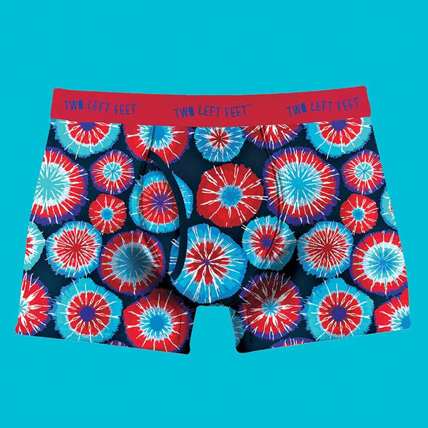 Firecracker Men's Trunks