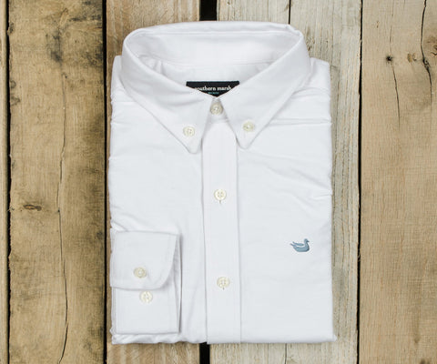 Product Image: YOUTH Pintail Oxford Dress Shirt