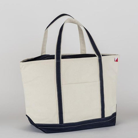 Product Image: Large Classic Boat Tote