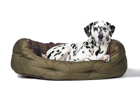 Product Image: Barbour Quilted Dog Beds