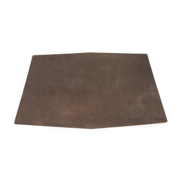 Basecamp Leather Mouse Pad