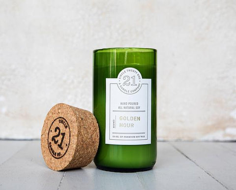 Product Image: Circle 21 Candle