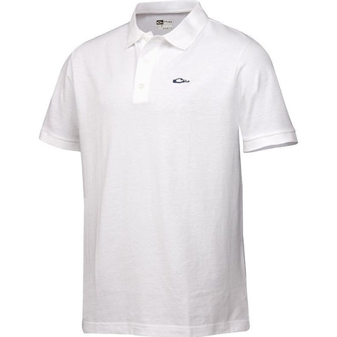 Product Image: Drake Pique Polo