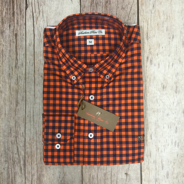 Tradition Button Down