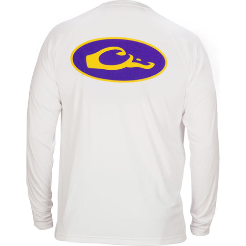 Product Image: Drake Gameday Performance Long Sleeve Shirts